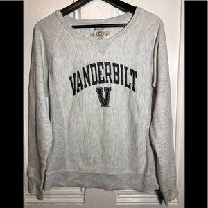 VTG Champion Vanderbilt Reverse Weave Sweatshirt